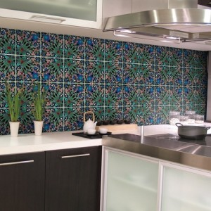 Stain Resistant Wall Tiles
