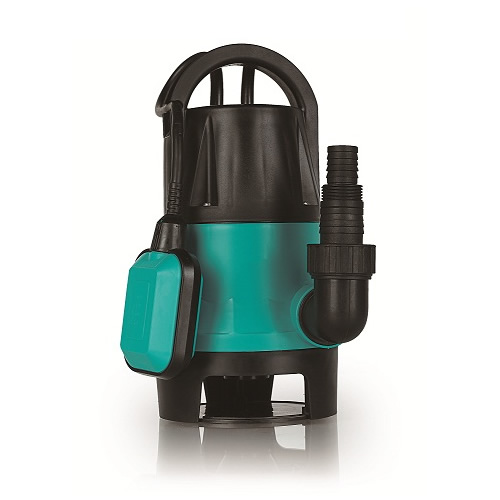 Electric Anti Flood Pump