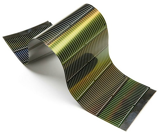 Thin Film Solar Panels