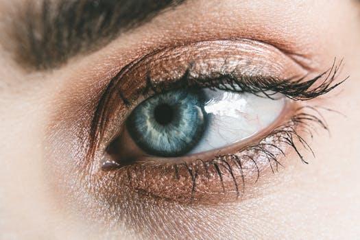 Eye Person