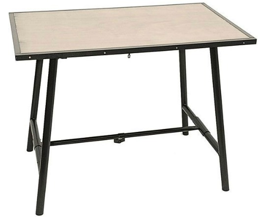 Folding Work Tables
