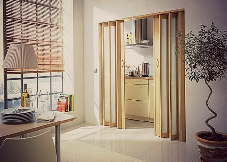 Stylish Sliding Door