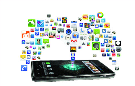 Smartphone Flashlight Apps