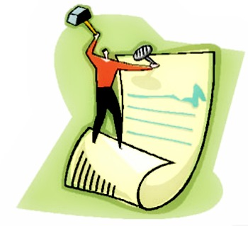 Regulation Sheet clipart