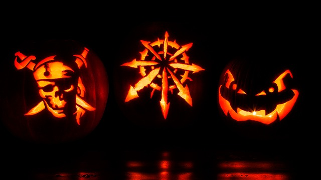 Jack'O Lanterns Ideas