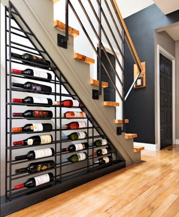 Storage Space Solutions