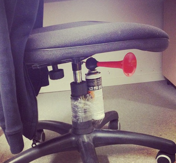 4 Brilliant Pranks For April Fool S Day Aussie Handyman London Trusted A