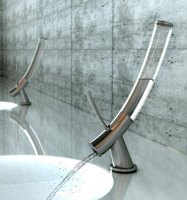 1 Litre Limit Sink Faucet