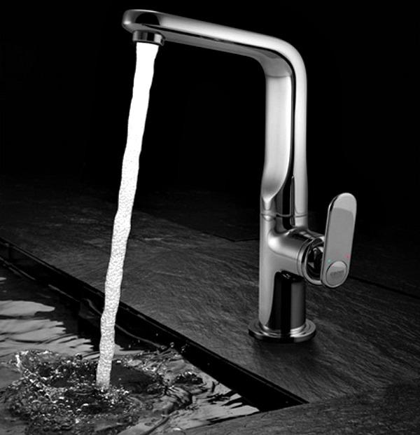 Kitchen Sink Aerator