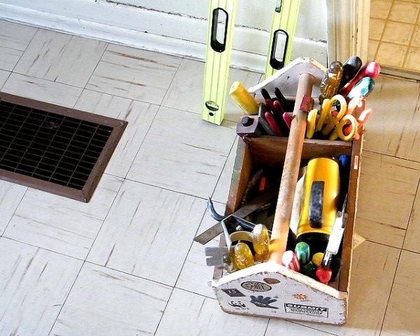 handyman toolkit