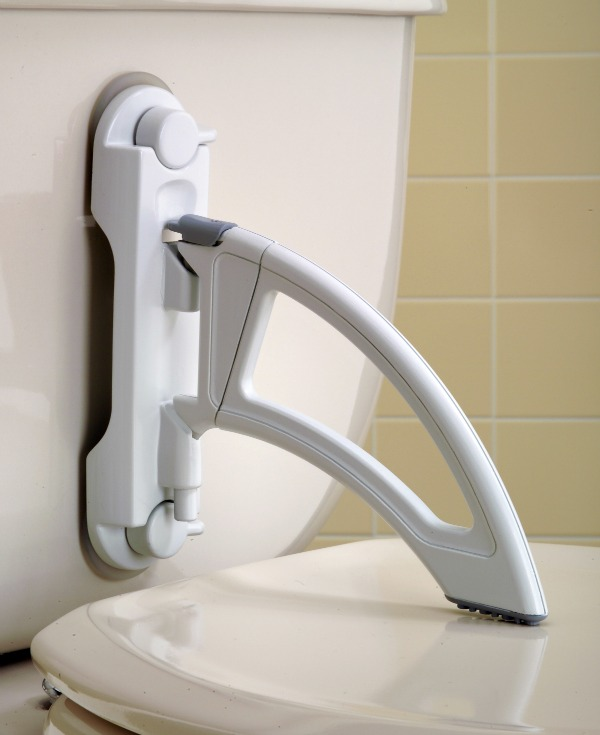 Childproofing Toilets