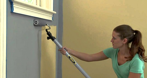 Painting Roller Extension