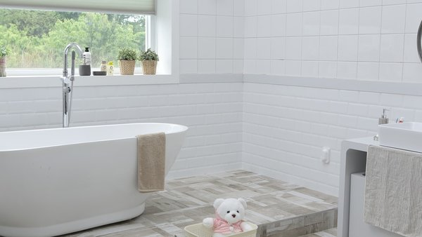 Furniture for Small Bathroom