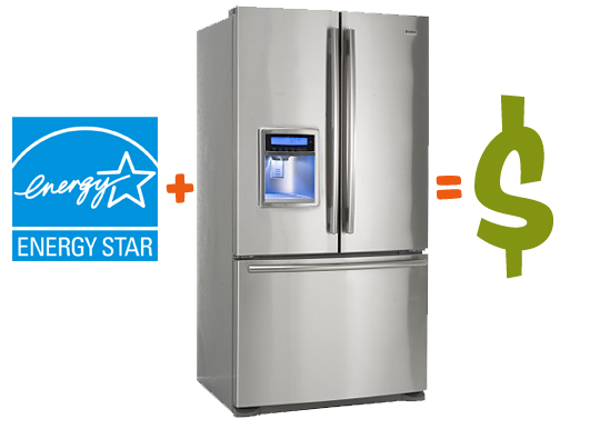 Energy-Star Certified Appliances