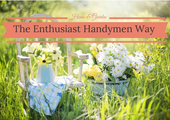 Enthusiast Handymen Way