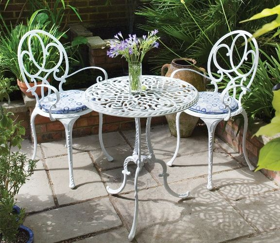 Garden Furnishing