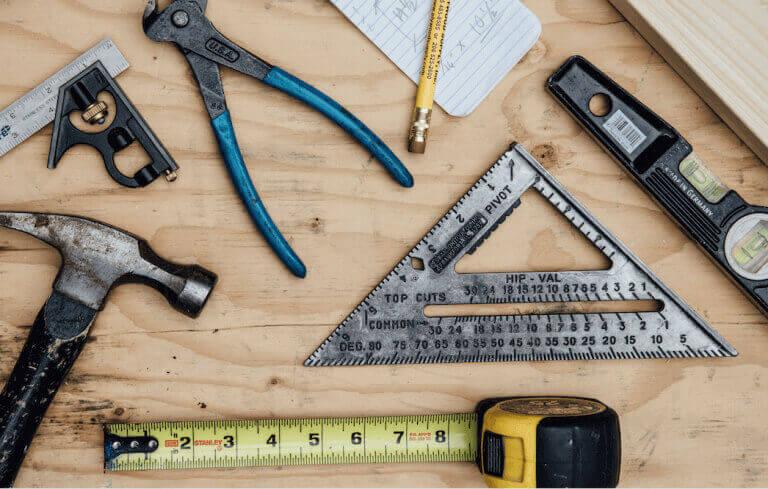 Handyman Toolset